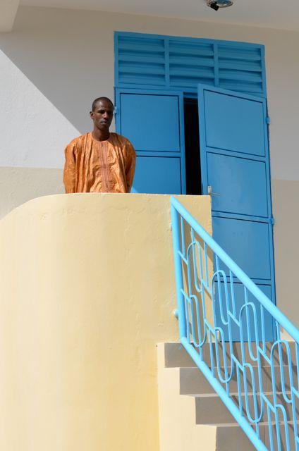 S n gal universit de ziguinchor 15 17 d cembre 2011 for Miroir des limbes