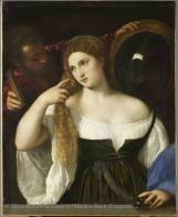 louvre-femme-miroir