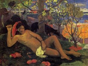 te_arii_vahine_1896_paul_gauguin