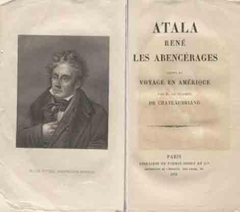 Image of Article 4, décembre 2007 • Walid Saket : «La représentation de la forêt chez Chateaubriand»