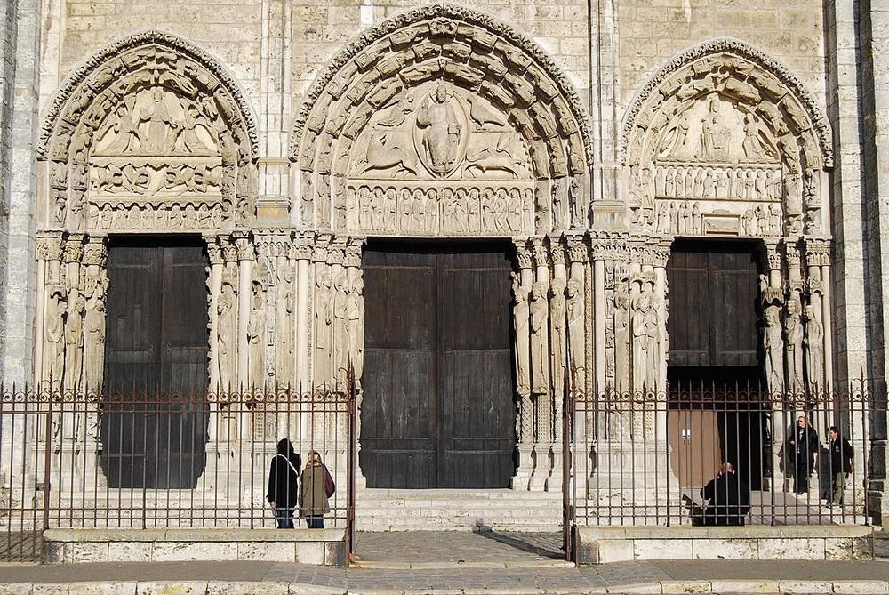 cathedrale-de-chartres-portail-royal