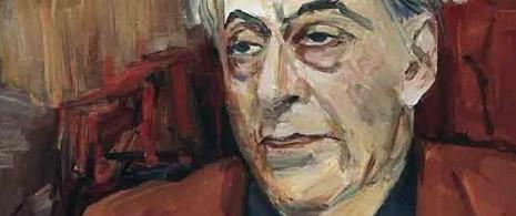 Martiros-Saryan-Portrait-of-Ilya-Ehrenburg
