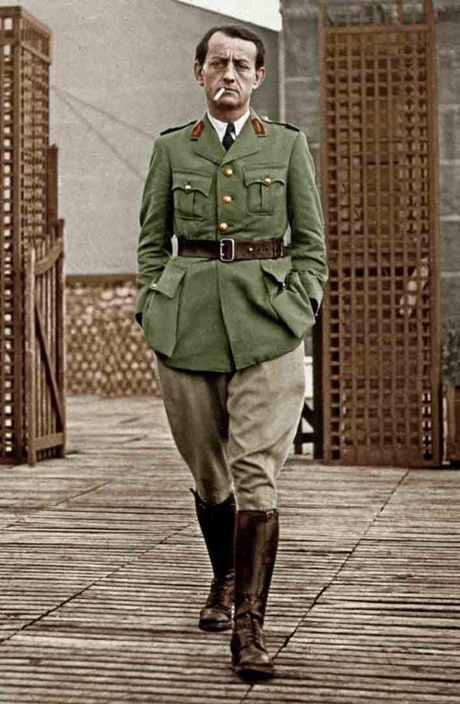 colonelberger