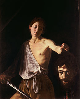 Image of art. 190, octobre 2016 • Françoise Theillou : «La trouble gloire de Caravage» – INEDIT