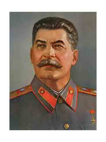 portrait-of-joseph-stalin