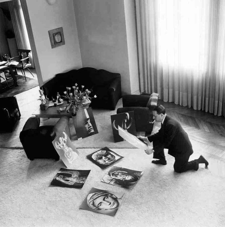 Image of art. 232, mars 2019 • Charlotte Wasser : «Le Musée Imaginaire d'André Malraux : un anti-musée ? Une nouvelle forme de musée par l'édition» – INEDIT.