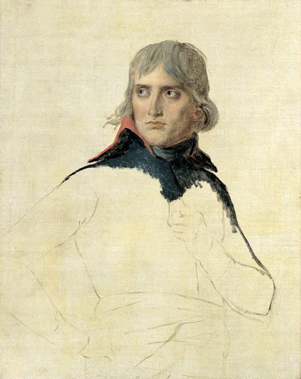 """Image of Art. 236, 27 mai 2019 • Françoise Theillou : «""""Où en êtes-vous avec l'Empereur ?"""" Malraux et Napoléon» – INEDIT"""