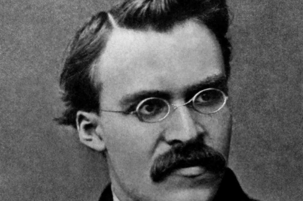 Image of Art. 240, juillet 2019 | document • Ernst Robert Curtius «L'esthétique de Nietzsche. (A propos du Trentenaire de sa mort»), «Formes», janvier 1931, n° 11, p. 5-7.