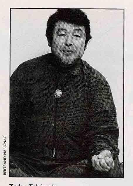 Image of Art. 243, juillet 2019 | document • «Malraux et le sens du sacré – Entretien avec Tadao Takémoto», «Nouvelles Clés», automne 1997, n° 15, p. 44-47.