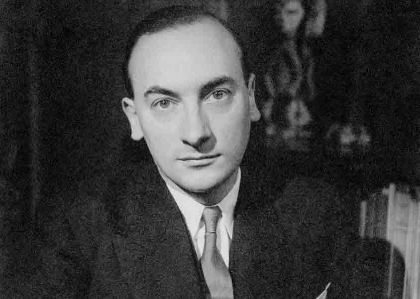 Image of Gaëtan Picon: «André Malraux et l'image de l'homme», «Médecine de France», 1953, n° 1051, p. 33-38.