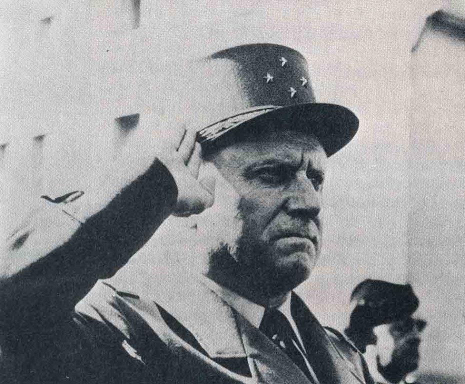 Image of Pierre Galante: «André Malraux et la Brigade Alsace-Lorraine», «Les années 40 – La vie des Français de l'occupation à la libération», n° 80, 7 mai 1980, p. 2237-2240.