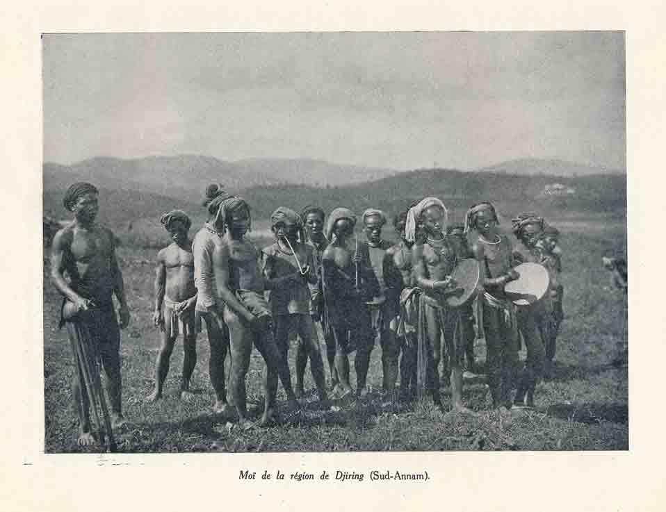 Image of L/1930.11.08 — Extrait (préoriginal) de «La Voie royale», «Chantecler», 8 novembre 1930.