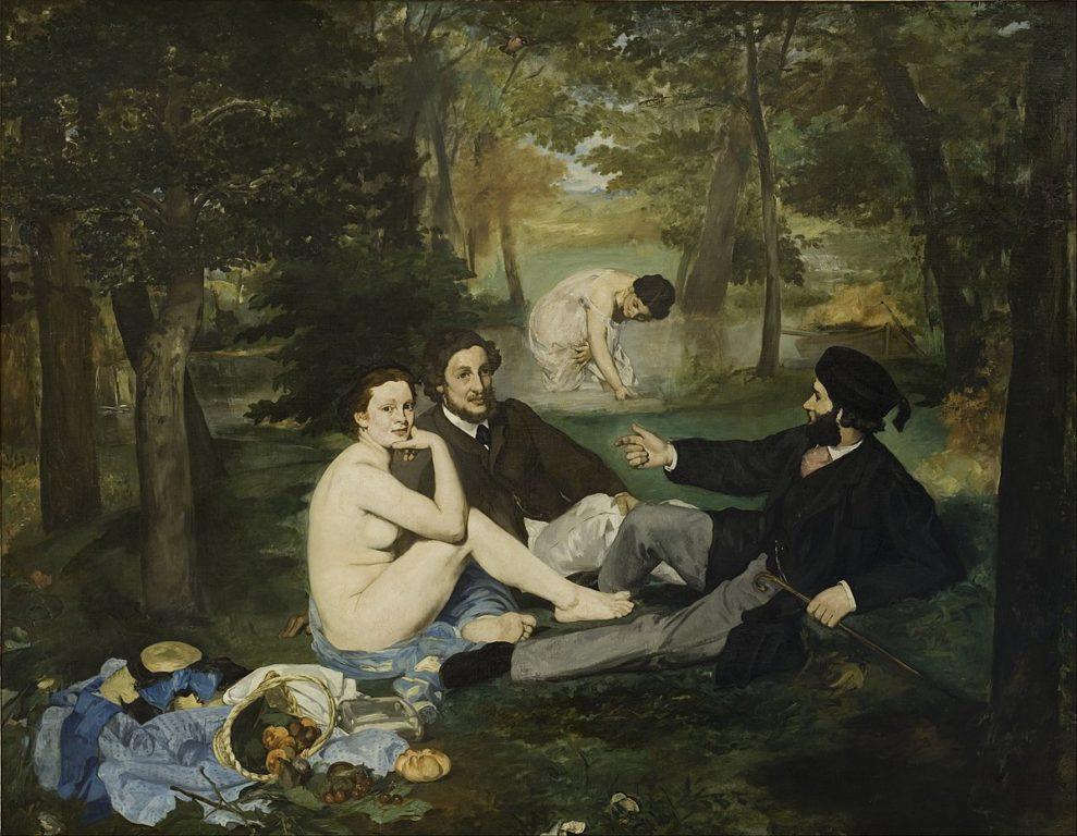 Image of Art. 262, décembre 2019 • Françoise Theillou : «De Manet à Malraux» – Inédit.