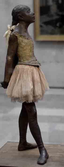 """Image of Art. 263, décembre 2019 • Françoise Theillou, «""""Les Grandes Danseuses vertes"""" : en sortant de l'exposition» – inédit."""