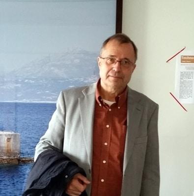 Image of Hommage au Professeur Jean-Claude Larrat