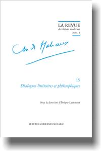 Image of La Revue des lettres modernes